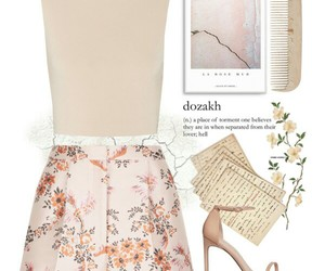 book, Polyvore, and vintage image
