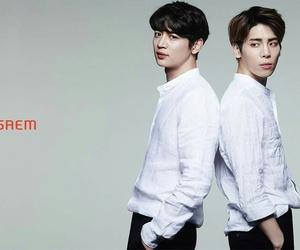 asian, kpop, and SHINee image