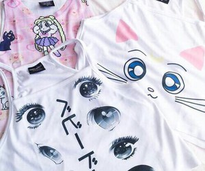 sailor moon, clothes, and anime image