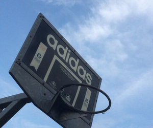 adidas, aesthetic, and blue image