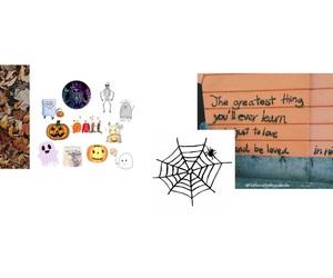 Halloween, header, and headers image