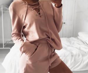beautiful, fashionable, and girly image