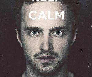 breaking bad, bitch, and keep calm image