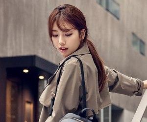 asian, girl, and beautiful image