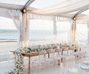 wedding and summer image