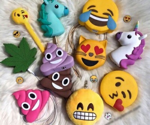 emoji and unicorn image