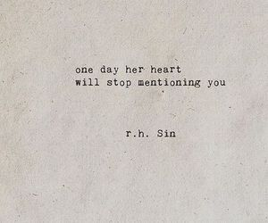 heart and one day image