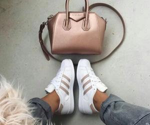 adidas, style, and bag image