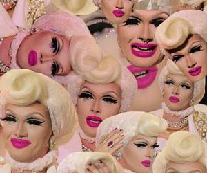 beautiful, drag, and jewels image