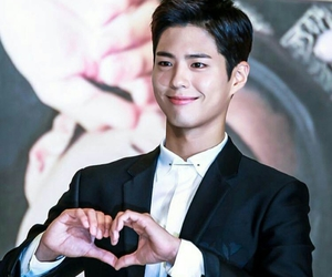 actor, handsome, and heart image