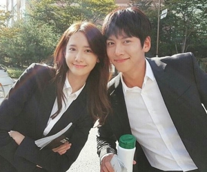 yoona, snsd, and kdrama image