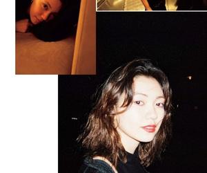 girl and 二階堂ふみ image