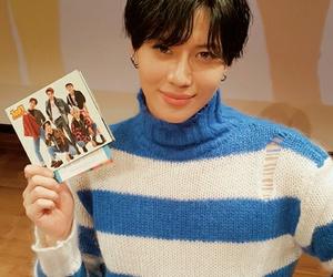 kpop, SHINee, and Taemin image