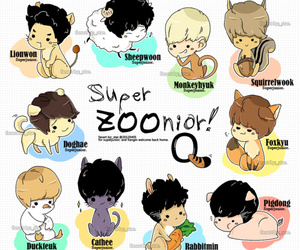 super junior, donghae, and kpop image