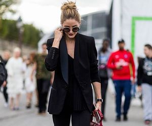 ready-to-wear, street style, and elie saab image