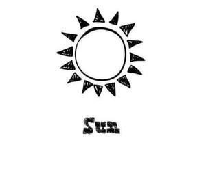 sun, wallpaper, and goals image