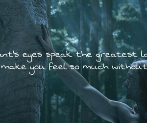 elephant, movie, and quotes image