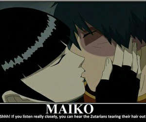 avatar, fandom, and maiko image