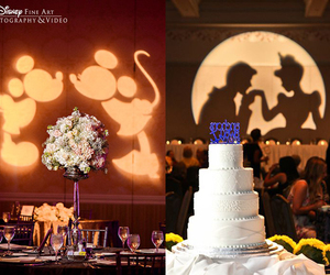 Darkness, decoration, and disney image