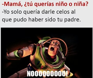 divertido, funny, and toy story image