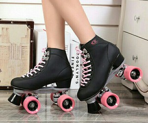 follow, following, and patins image