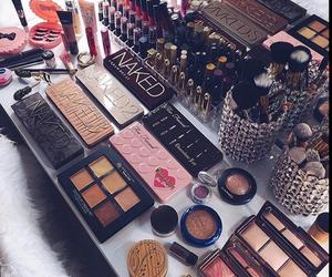 Dream, girl, and lipstick image