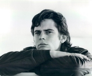 c thomas howell and tommy howell image