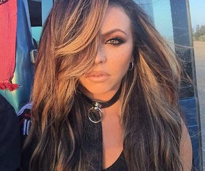 flawless, selfie, and jesy nelson image