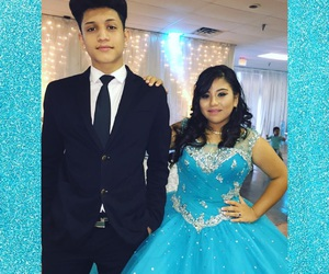 15, quinceanera, and quince image