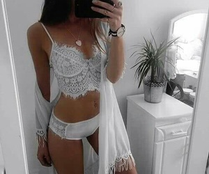 white, body, and sexy image