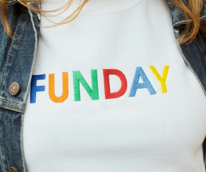 funday, indie, and tumblr image