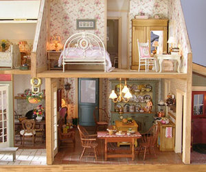 dollhouse and colins image