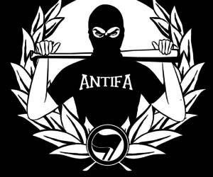anarchism, anarchy, and punk image