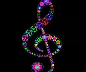 art., music, and peace image