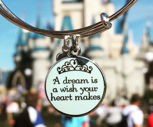 disney world, disney, and Dream image
