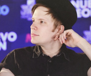 patrick stump, FOB, and fall out boy image