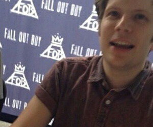 FOB, patrick stump, and fall out boy image