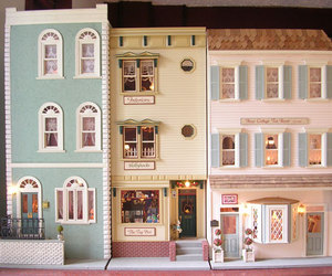 dollhouse and timberline knolls image
