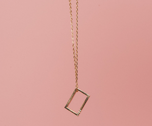 necklace, the 1975, and band image