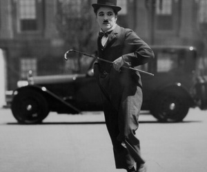 charlie chaplin, silent films, and city lights image