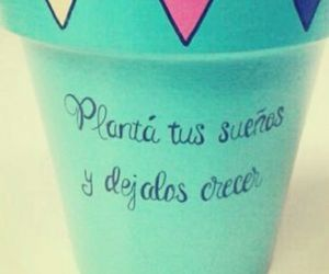 frases and macetas image