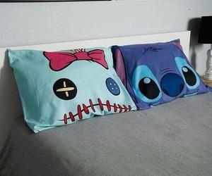 disney, stitch, and cute image