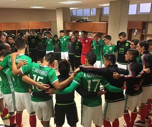 mexico sub23 and seleccion olimpica image