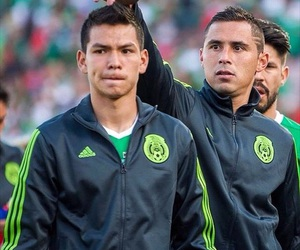 seleccion mexicana, copa america centenario, and paul aguilar image