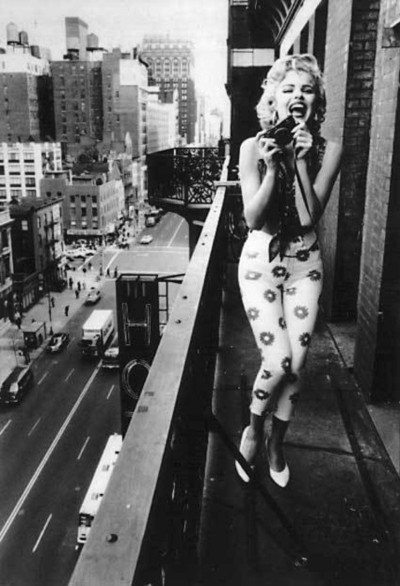 Black and white marilyn monroe vintage inspiring picture on favim com
