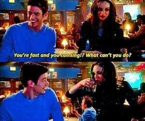 danielle panabaker, barry allen, and snowbarry image