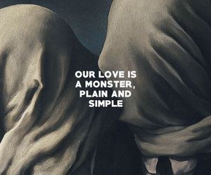 love and art image