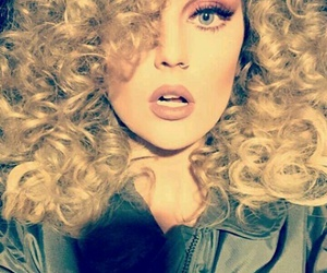 little mix, perrie edwards, and hair image