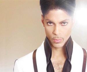 prince, purple rain, and the beautiful one image