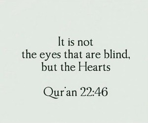 open your heart, clean your heart, and read the qur'aan image